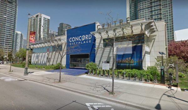 Concord Adex CityPlace